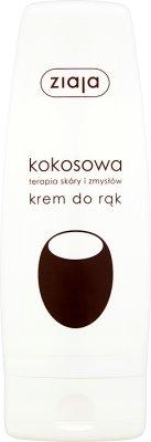 Coconut therapy skin and senses , hand cream