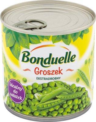 Bonduelle Groszek Konserwowy Ekstradrobny