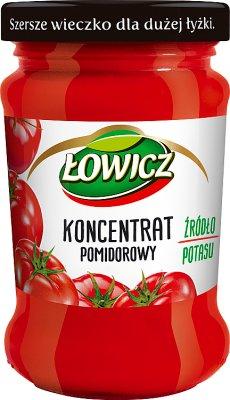 Concentrado de tomate 30 %