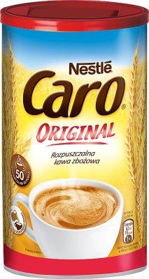 Caro rozpuszczalna kawa zbożowa Original