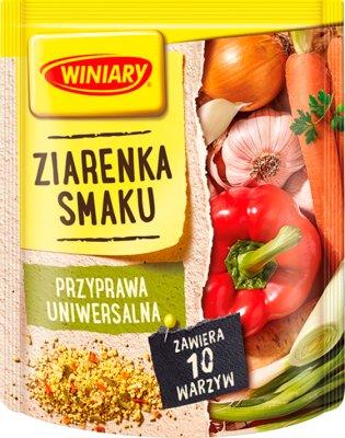 Winiary Ziarenka smaku przyprawa uniwersalna