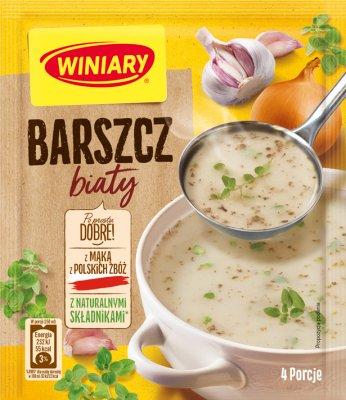 Winiary zupa w proszku Barszcz biały