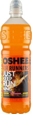 OSHEE pomarańczowy napój izotoniczny