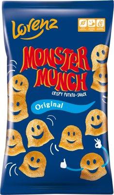 Monster Munch chrupki zemniaczane solone