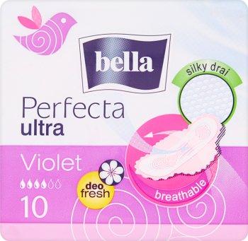 Bella Perfecta Violet podpaski deo fresh