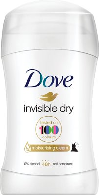 Desodorante Invisible Dry