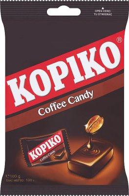 Kopiko cukierki kawowe  Oryginal Coffee