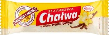 Unitop Chałwa sezamowa waniliowa