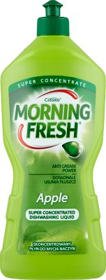 Morning  Fresh Płyn Do Naczyń Apple