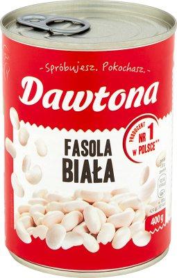 Dawtona Fasola Biała