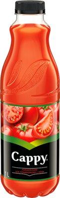 Cappy sok pomidorowy bez dodatku cukrów