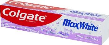 Colgate Maxi Whitem Shine pasta do zębów
