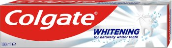 Colgate Whitening pasta do zębów