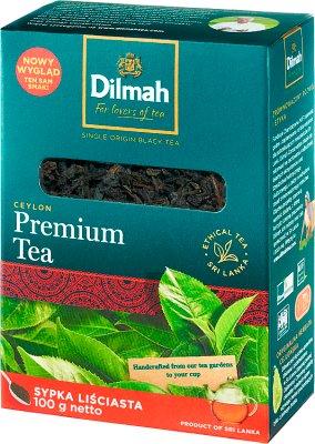 Dilmah Ceylon Orange Pekoe herbata czarna liściasta