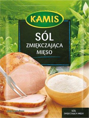Kamis sól zmiękczająca mięso