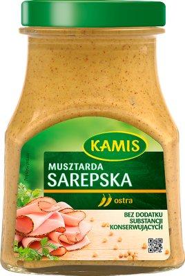 juncea moutarde