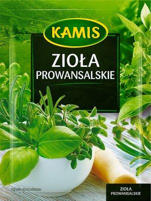 Kamis zioła prowansalskie