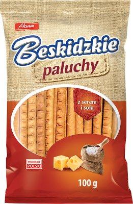 Aksam Paluchy Beskidzkie serowo-solone