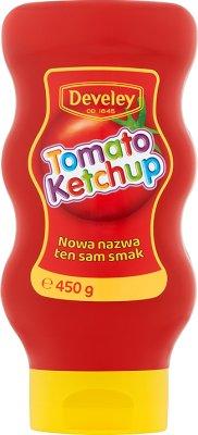 Develey ketchup MC Donald