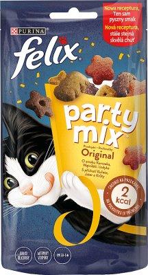 Purina Party Mix Original Mix