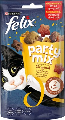 Purina Felix Party mix  Orginal Mix