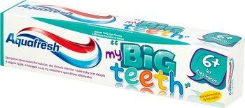 Младший зубная паста 6 +