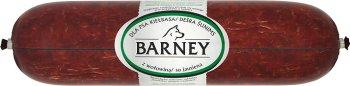 Barney kiełbasa dla psa z wołowiną