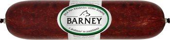 Barney kiełbasa dla psa z drobiem