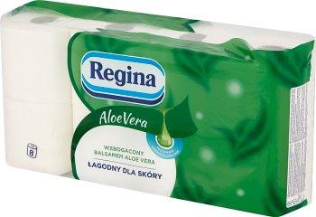 Regina papier toaletowy Aloe Vera