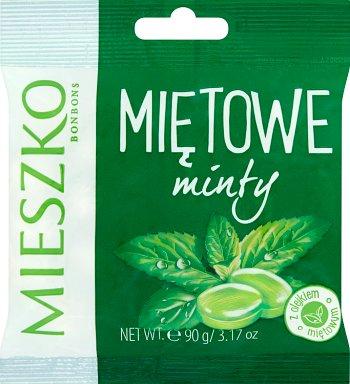 Mieszko Miętowe Minty