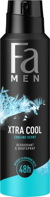 Fa Antyperspirant Men Xtra Cool