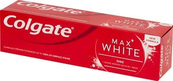 Colgate pasta wybielająca do zębów  Max White One