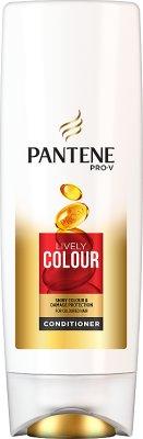 Pantene Pro-V Odżywka Do włosów farbowanych