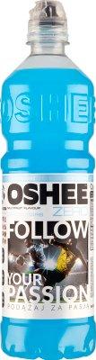 OSHEE napój izotoniczny ZERO Multifruit