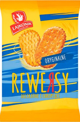 Lajkonik Rewersy krakersy