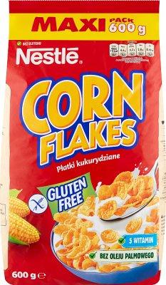 Nestle Corn Flakes płatki śniadaniowe