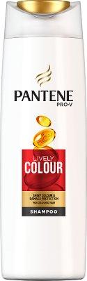Pantene PRO-V  szampon  ZDROWY KOLOR