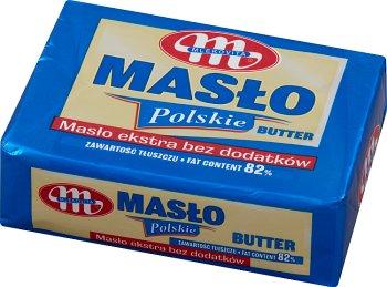 Mlekovita Masło Polskie