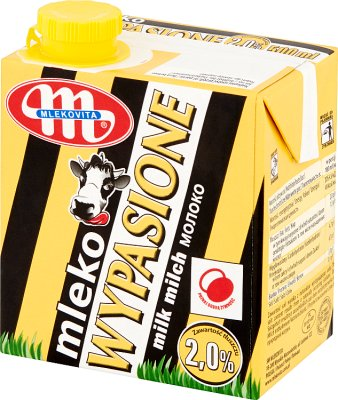 Mlekovita Wypasione Mleko 2,0%