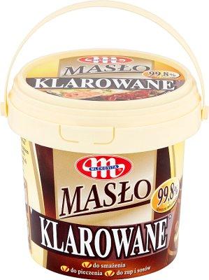 Mlekovita Masło klarowane