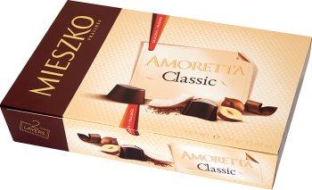 Мешко Amoretta конфеты с начинкой из 324 г