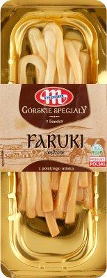 Mlekovita Zakopiańskie Specjały Faruki wędzone z polskiego mleka