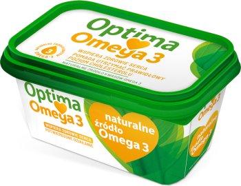 Optima Omega 3 Margarine 400 g