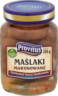 Provitus Maślaki marynowane