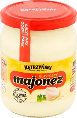 Kętrzyn Mayonnaise classic