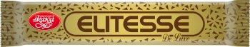 Elitesse De Luxe -Wafers mit Kakaocreme in Schokolade 20 g geschichtet