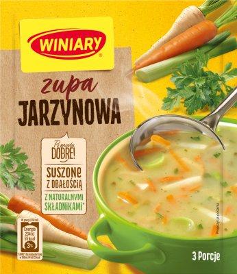 Winiary Nasza specjalność Zupa jarzynowa
