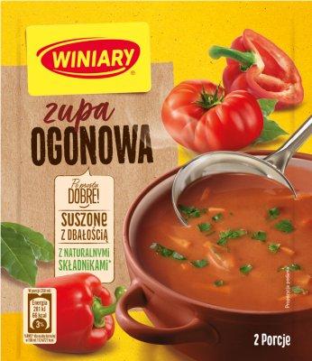 Winiary Наша специализация суп из бычьих хвостов 40 г