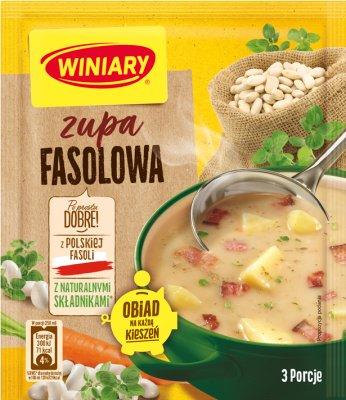 Winiary Наша специализация фасолевый суп 65 г