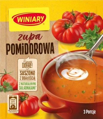 Winiary Nasza specjalność Zupa pomidorowa